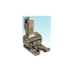 Presser feet (industrial) double finger guardion