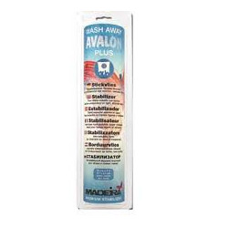 Film hydrosoluble Madeira Wash Away Avalon Plus 3 m x 30 cm