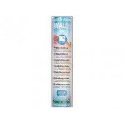 Film hydrosoluble Madeira Wash Away Avalon Fix 1 m x 24 cm