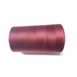 Sewing thread on reel, length: 5000 yards (4571 m) borofaux