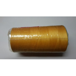 Sewing thread on reel, length: 5000 yards (4571 m) orange