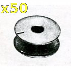 Bobbin Durkopp-Adler 30 (set of  50)