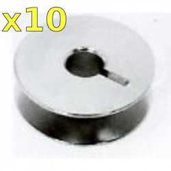 Bobbin Durkopp Adler 4180i (set of  10)