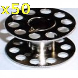 Bobbin Toyota RS2000 mandal (set of  50)