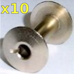 Bobbin Durkopp Adler 165 (set of  10)