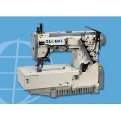GLOBAL FB 2553-64 TMD