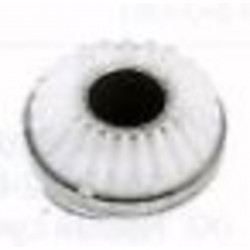 Gear Singer Prima transmission 353272 horizontal shaft