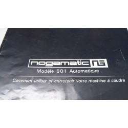 Manual for Brother DB2-B755 (French)