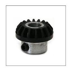 Gear Singer Starland 354 transmission 163328 vertical shaft