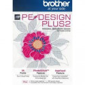Software: BROTHER PE-Design Plus
