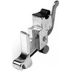 Presser feet SINGER 3860 (low shank snap on shank)