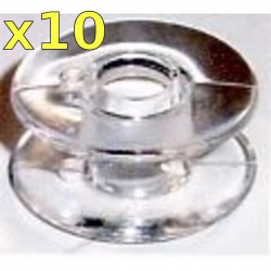 Bobbin altic 44T (set of  10)