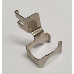 Presser feet (industrial) finger guard