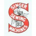 Needle SINGER system 130 705 H  in set of  5