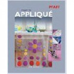 Kit PFAFF Start to Appliqué tool box