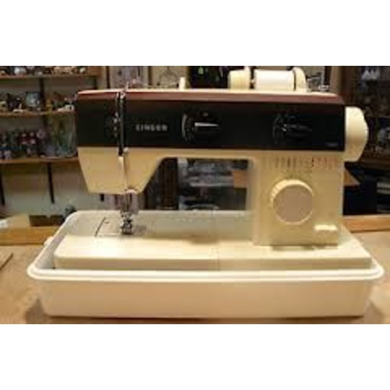 singer 5528 sewing machine review