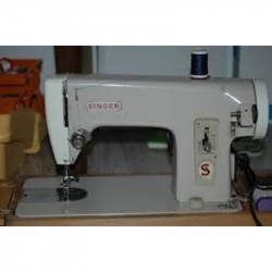 Manual for SINGER 197B