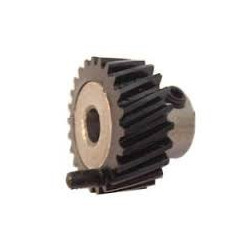 Gear Altic 827 for feed dog 174491 horizontal shaft