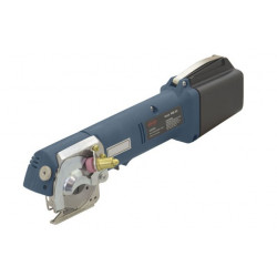 Rotary electric knife EMERY EC 360 rechargeable