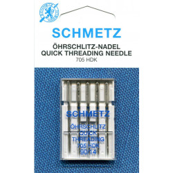 Needle 130 705 H universal size 090 in set of  5