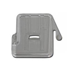 Presser feet SINGER 6408 (Torrente) free motion : plaque couvre for feed dogs