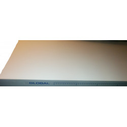 Table top for piqueuse (industrial) 110 x 55 cm