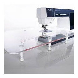 Extension table PFAFF quilting