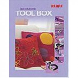 Kit PFAFF Décorative tool box
